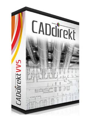 CADdirekt VVS